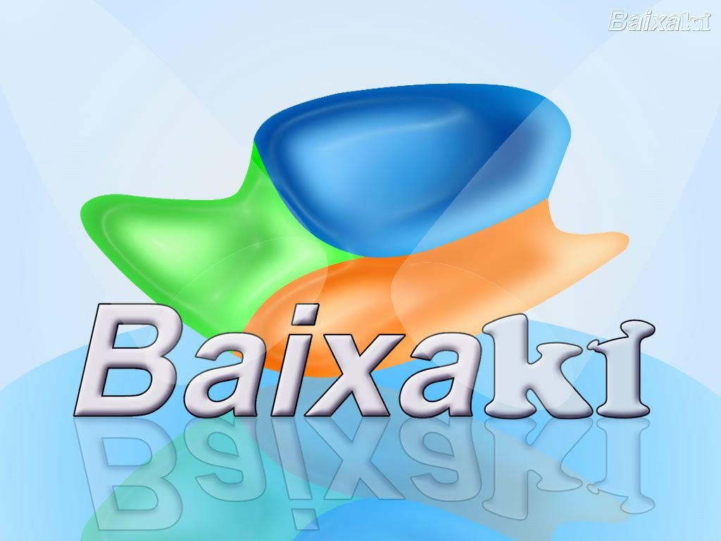 baixaki wallpaper