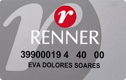 Fazer cartao lojas renner online dating
