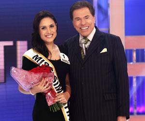Inscrição Participar – Concurso Miss Simpatia Silvio Santos