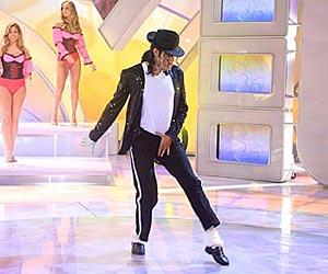 Inscrição Participar - Concurso de Dança Acrobática Silvio Santos