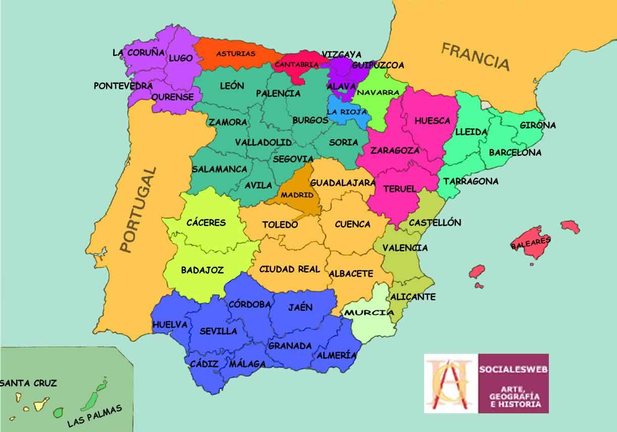 cuenca espanha mapa Mapa da Península IbéricaMinuto Ligado cuenca espanha mapa