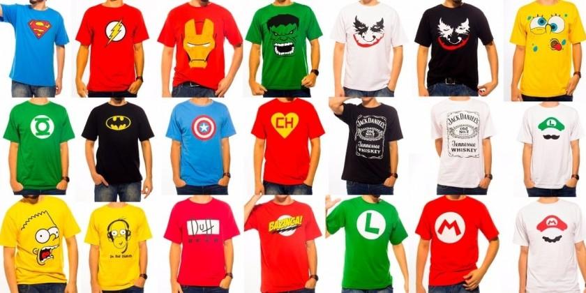49ce123705 Veja como investir em uma nova oportunidade de negócio  uma franquia de camisetas  personalizadas