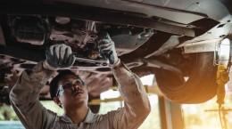 Uso do aço no setor automobilístico
