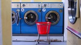 Máquina de lavar LG não centrifuga: o que fazer?