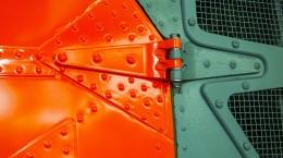 O que é a rebitadeira pneumática?