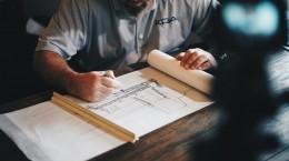 Escritório de arquitetura residencial ajudam a reduzir custo nas obras