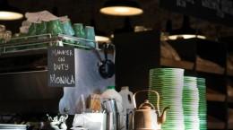 Placas de sinalização nos restaurantes: saiba a importância!