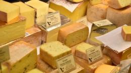 Principais tipos de queijos