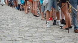 Importância de organizadores de fila