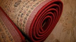 Limpeza de tapete e alergias: saiba mais