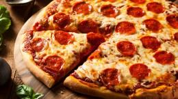 Ideias de recheio de pizza