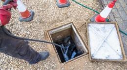 O que é e para que serve o hidrojateamento?