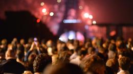 Como organizar fila de festas quando a pandemia acabar