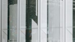 Conheça mais sobre o muro de vidro