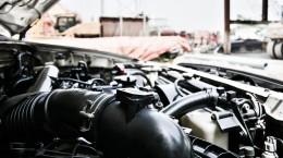 O que é o bloco do motor?