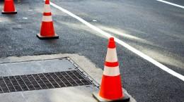 Para que servem os cones de sinalização?